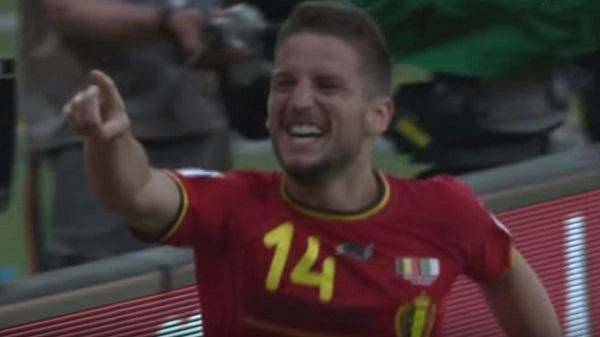 """Napoli, Mertens ha il mal di staffetta: """"Voglio giocare di più"""""""