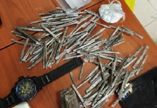 Napoli, arrestati in 5 per spaccio di droga