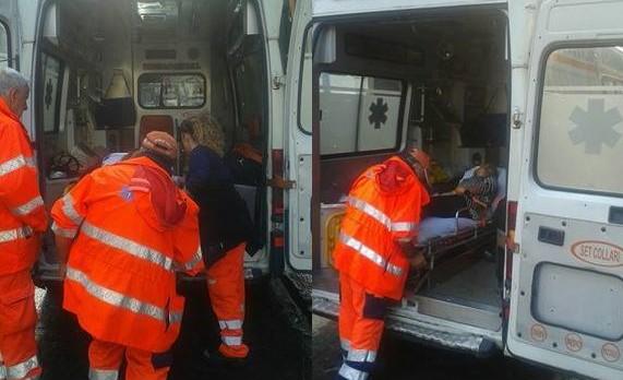 Napoli, il gruppo Caltagirone licenzia 4 tecnici: tensione sotto Il Mattino, lavoratrice colta da malore
