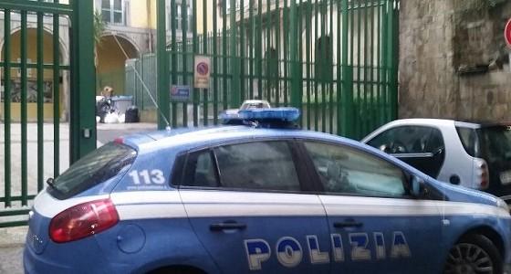 Napoli, ragazzino accoltellato da compagno di scuola: feritore arrestato per tentato omicidio