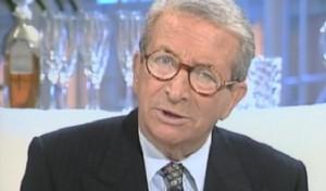 Tv, è morto Luciano Rispoli