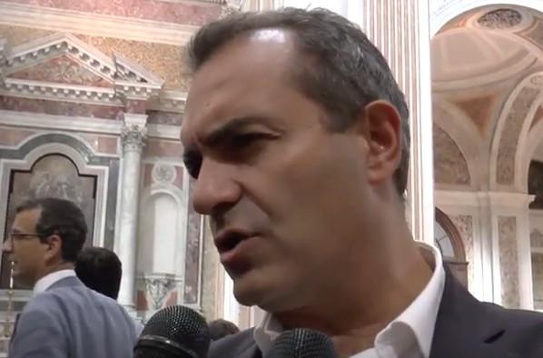 """Morte Giordano, de Magistris indagato: """"Atto dovuto, ma inqualificabili oppositori vestiti da avvocati"""""""