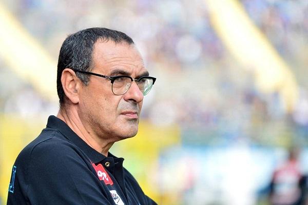 """Sarri e il primo ko: """"Pagati la Champions e i troppi errori"""""""