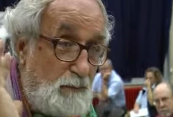 """Napoli, l'allarme di padre Zanotelli: """"Cresce la violenza giovanile al rione Sanità"""""""