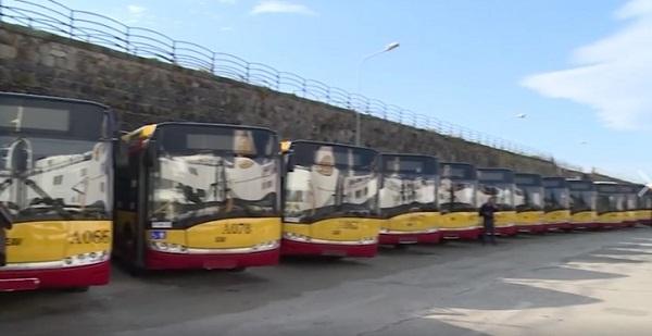 Trasporti: venerdì sciopero Anm, Ctp ed Eav. Ecco le fasce garantite
