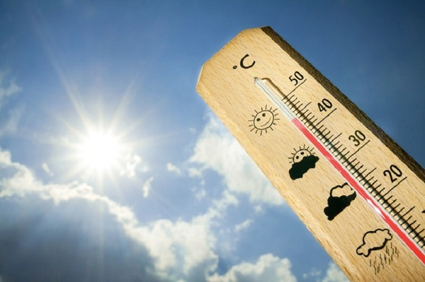 """Allarme Onu: """"2016 anno più caldo della storia"""""""