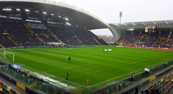 Udinese-Napoli, confermati Chiriches e Diawara