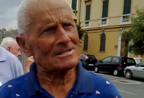 Addio Enzo Maiorca, il re degli abissi