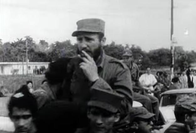 Cuba, è morto Fidel Castro