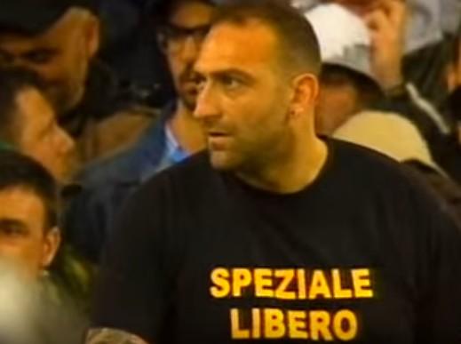 Traffico di droga, Genny 'a carogna condannato a 10 anni