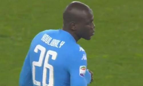Udinese-Napoli 0-0 al 45′: brivido Zapata, ma Reina c'è