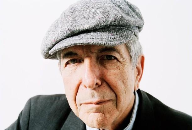 Addio Leonard Cohen, poeta della musica