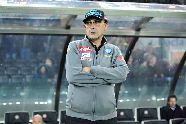 "Sarri esalta il match winner: ""Mai dubbi su Insigne"""