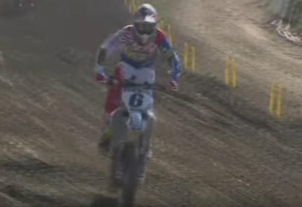 Escursione in motocross a Calvanico, 45enne ebolitano muore in incidente
