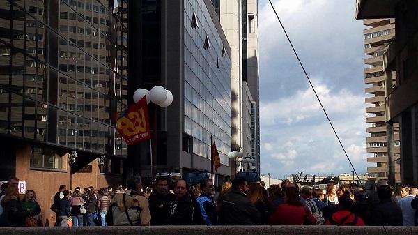 Vertenza Napoli Servizi, si spacca il tavolo: accordo firmato solo dai sindacati autonomi