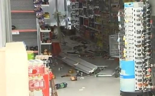 Nuova Zelanda, terremoto di 7.9: allerta tsunami