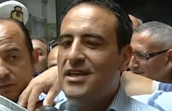 Scafati, torna in carcere l'ex sindaco Aliberti