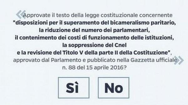 """""""Se vince il No Italia fuori dall'euro"""": la finanza internazionale si mobilita per il Sì e sparge panico"""