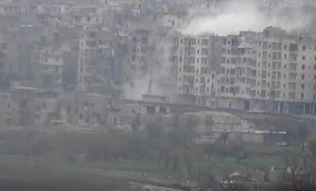 Strage Isis ad Aleppo: 30 morti