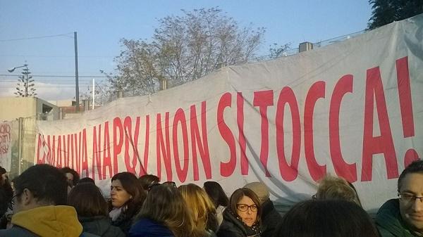 Almaviva, sciopero nazionale: presidi a Napoli e al Mise per scongiurare i licenziamenti