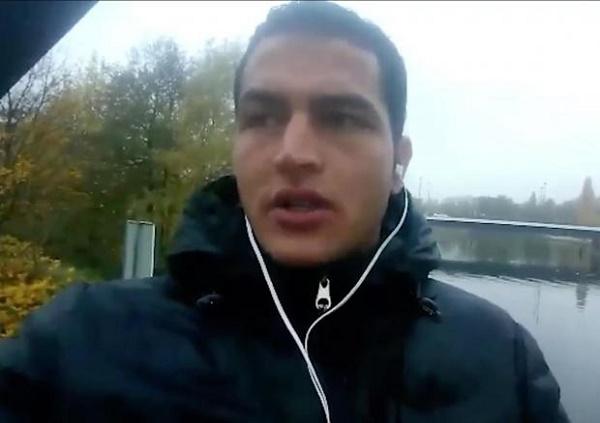 Strage di Berlino, Amri aveva beffato anche i francesi: filmato alla stazione di Lione