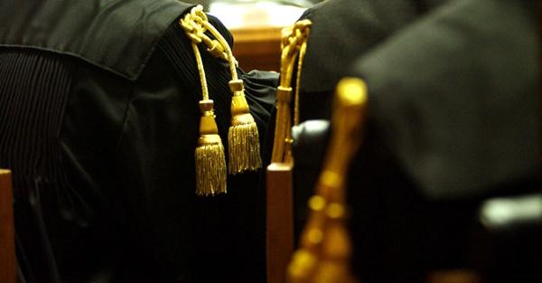 Avvocati in crisi, a Napoli da gennaio in 600 si sono cancellati dall'albo
