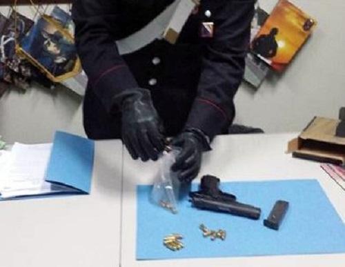 Spaccio di droga a Boscoreale, divieto di dimora per 6 persone