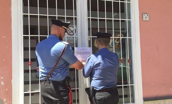 Sale scommesse, denunciati 13 titolari in provincia di Napoli