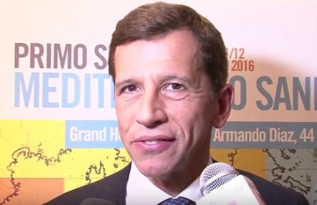 """Tentata concussione, chiuse indagini sul consigliere alla sanità di De Luca: """"Pressioni su 3 ex commissari"""""""