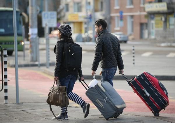 """Rapporto Svimez: """"Dal 2000 a oggi 2 milioni di persone hanno lasciato il Sud"""""""