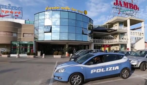 Gestione del centro commerciale Jambo, il boss Zagaria condannato a 26 anni