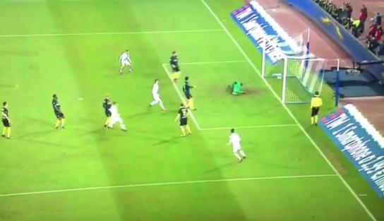 Napoli-Inter 2-0 al 45′: avvio fulminante con Zielinski-Hamsik
