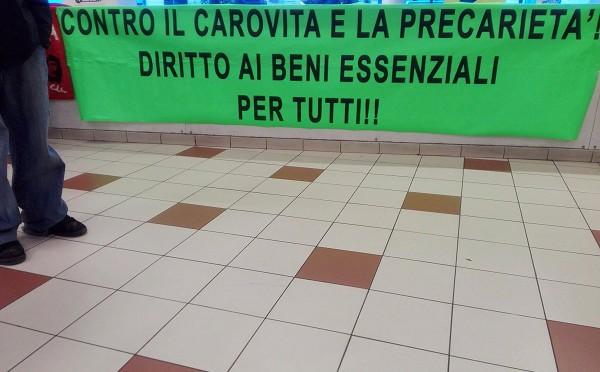 """Coronavirus: sindaco di Torre del Greco scrive a Conte:""""Dare un sussidio alle famiglie in difficoltà"""""""