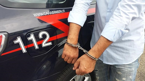 Ercolano, 25enne preso per spaccio