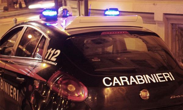 San Giorgio a Cremano, scippa anziana che cade e si frattura: arrestato