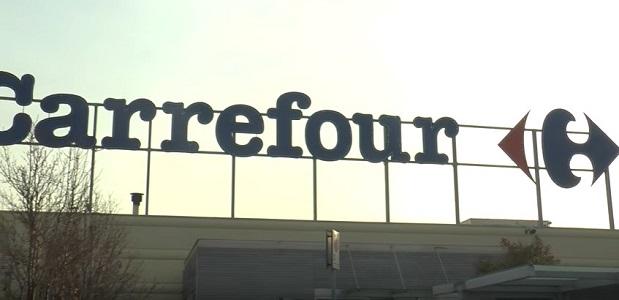 Marcianise: Carrefour se ne va dal Centro Campania, 160 licenziamenti