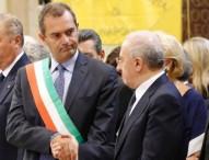 """Campania, De Luca contro tutti. Duro con de Magistris: """"E' un imbecille"""""""