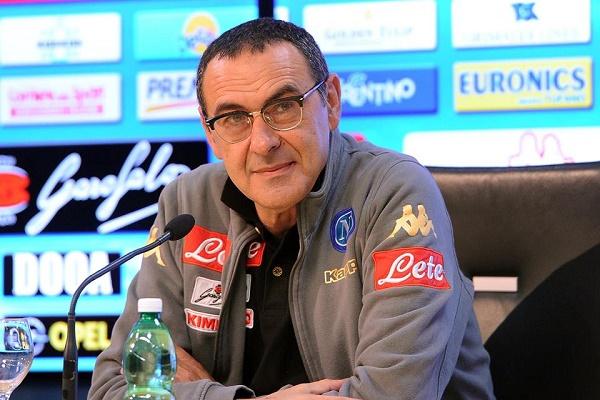 """Panchina d'oro, trionfa Sarri: """"Bello battere Allegri"""""""