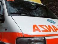 Marigliano, bimbo di 5 anni cade dalla finestra: volo di 8 metri, ma è salvo