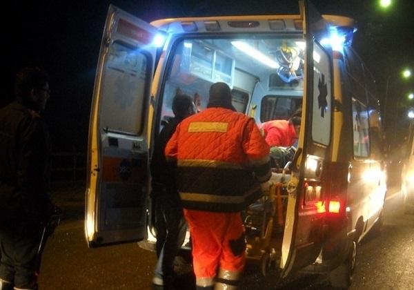 Eboli, guida ubriaco: muore 29enne, feriti i due amici