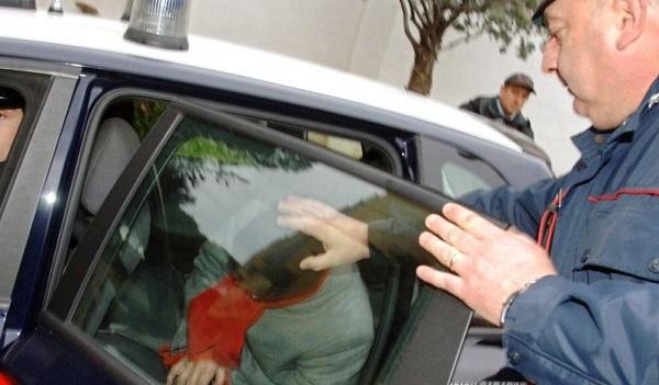 San Felice a Cancello: aggredisce la convivente, arrestato 42enne