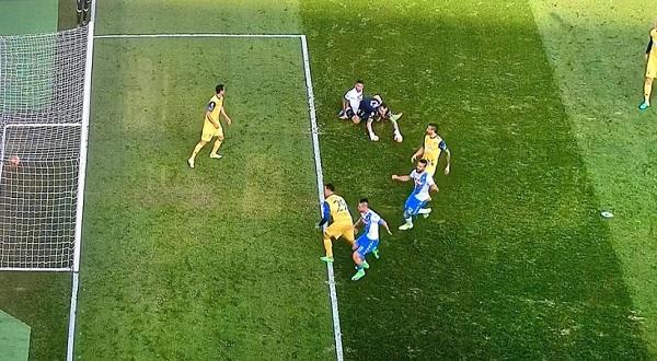 Chievo-Napoli 0-2 al 45′: Insigne e Hamsik archiviano il Bernabeu