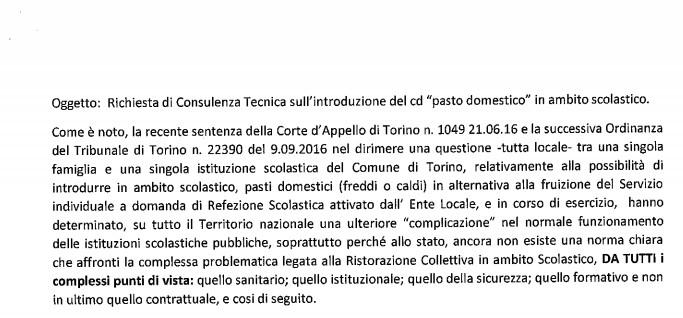 """Caos refezione a Napoli, presidi assediate al Vomero-Arenella: chiesta consulenza sul """"diritto al panino"""""""