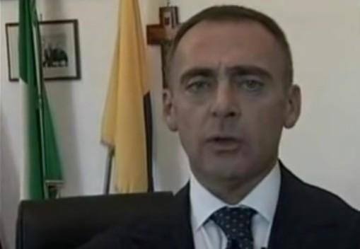Castellammare di Stabia, l'ex sindaco Bobbio condannato a 1 anno e 8 mesi