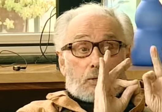 Addio Massimo Fagioli, lo psichiatra delle sedute pubbliche di analisi collettiva