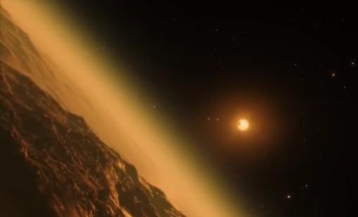 """Nasa, scoperto sistema solare con 7 """"sorelle"""" della Terra"""