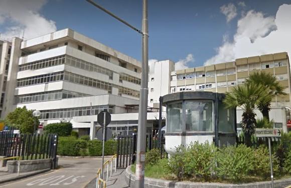 Ustionato da fiamme del camino: muore bambino di Orta di Atella