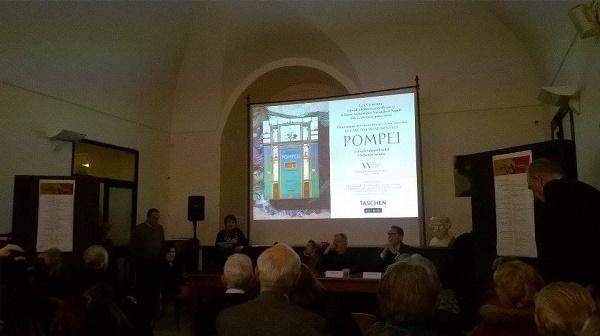 Al Mann le case e i monumenti di Pompei