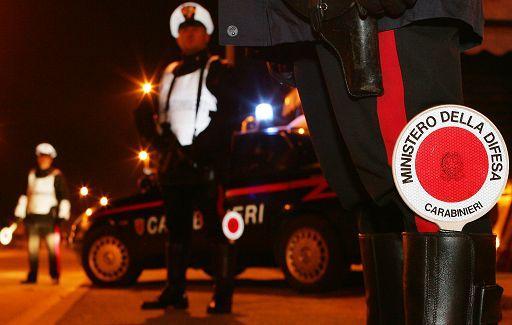 Macerata Campania, deve scontare un mese ai domiciliari: arrestato 36enne