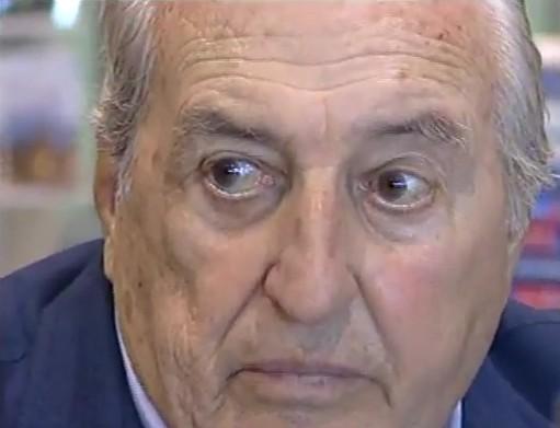 Addio a Roberto Fiore, fu il presidente del Napoli di Sivori e Altafini